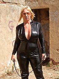 Mature leather, Boots, Latex mature, Amateur boots, Amateur latex, Leather