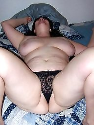 Bbw panties, Bbw wife, Big bra