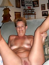 Mature spreading, Mature, Amateur mature, Spread, Spreading