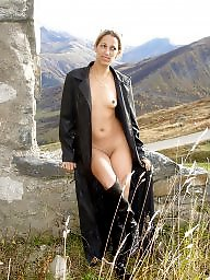 French, French milf, Teen flash, Public nudity, Milf flash