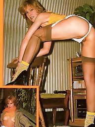 Vintags stockings, Vintage stocking, Vintage stockings, Vintage pics, Vintage mix, Pics hairy