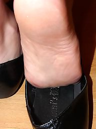 Flats, Ballet, Leather, Shoes, Flat, Teen leather