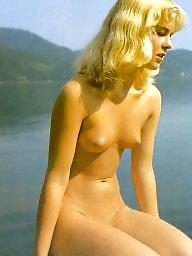 Vintage, Nudists, Nudist, Public
