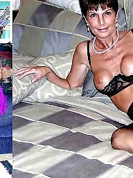 Dressed undressed, Amateur mature, Milf dressed undressed, Dressed, Undressed, Dress
