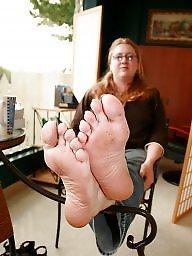 Milf feet, Mature feet, Feet