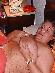 Mature hairy, Hairy wife