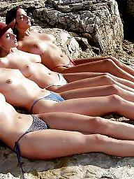 Womens group, Women group, Women big boob, Women boobs, Women ass, Parting boobs