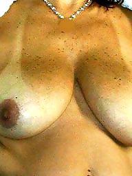 Mature tits, Big tits mature