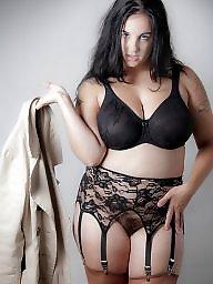 Big boobs lingerie pics