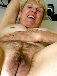 Mature pussy, Granny pussy, Granny