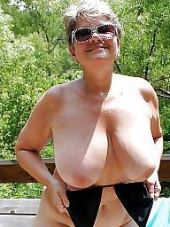 Bbw granny, Granny, Granny bbw, Clothed, Busty granny, Mature lingerie