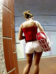 Voyeur teen ass, Teens candid, Teen candids, Teen candid ass, Teen ass, voyeur, Teen ass candid