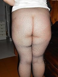 Bbw stockings, Fishnet, Fishnets, Bbw stocking