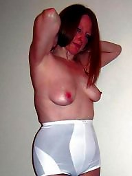 Amateur stockings, Stockings, Tracy