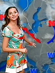 Weather girls, Weather girl, Polish c, Polish boob, Polish big boobs, Polish big