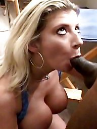 Black cock, Sucking, Cocks