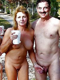 couple Nude old