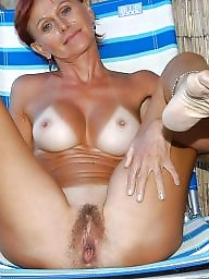 Mature pussy, Milf pussy
