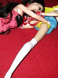 Seductive, Doll dolls, Doll 2, Doll 1, Doll, The doll 2