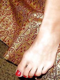 Mature feet, Feet mature, Feet, Amateur mature