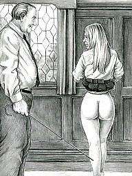 Cartoon bdsm, Drawings, Bdsm drawings, Bdsm cartoons, Bdsm cartoon, Cartoon