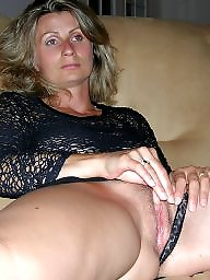 French milf, French, French mature, Sexy mature, Sexy milf, French amateur