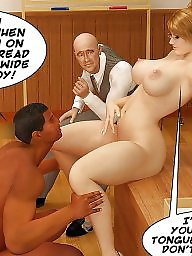 Wifes cartoon, Wife,cartoon, Wife, cartoon, Wife interracials, Wife interracial, Wife cartoons