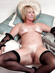 Milf, Mature, Mom, Hairy mature, Hairy