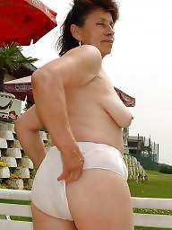 Stripping, Mature public, Stripped, Granny strip, Granny public, Grannys