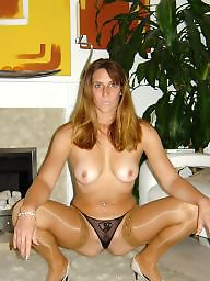 Amateur stockings, Extreme