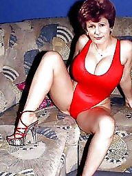 Grannys, Granny stocking, Granny, Granny stockings, Mature stockings, Stockings
