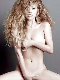 Lady, Topless, Lady gaga