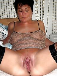 Mature legs, Wide, Milf legs, Spread, Spreading mature, Spreading