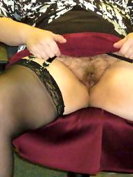 Bbw stockings, Bbw stocking, Office