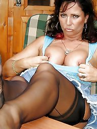 Nylon mature, Mature nylon, Nylon feet, Mature stockings