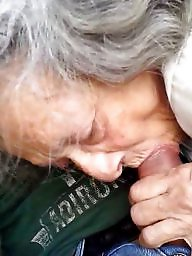 Sucking, Granny flashing, Granny suck, Mature handjob, Handjobs, Mature amateur