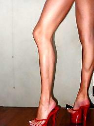 Voyeur women, Voyeur thong, Voyeur heels, Thongs voyeur, Thongs heels, Thong voyeur
