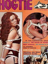 Amateur bondage, Vintage bdsm, Vintage, Vintage bondage, Vintage magazine, Bondage