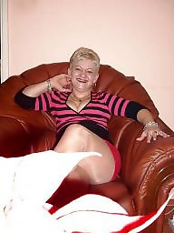 Romanian, Mature stockings, Lady b, Lady