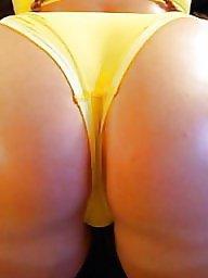 Hairy, Bbw ass, Bbw, Ass