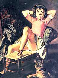 Art, Vintage art