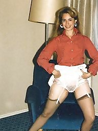 Vintage milf, Vintage amateur, Vintage, Vintage stockings, Amateur stockings, Stocking milf