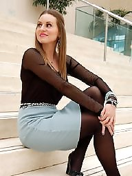 Leg, Flashing, Upskirt, Legs