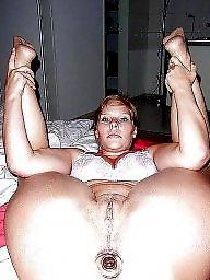 Ig ass