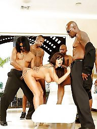 Bbw group, Bbw gangbang, Gangbang, Group, Interracial gangbang, Group sex