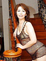 Mature asian, Asian mature, Asian milf