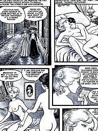 Vintage cartoons, Comics cartoon, Comics, Comic, X comics, Vintage cartoon