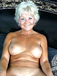 Mature, Vintage, Pussy, Short hair, Sex