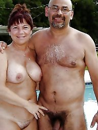 Amateur milf couples