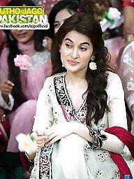 Pakistani, Asian mature